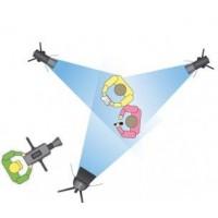 Logocam A-LED 500/SFF DIM KIT автономный комплект света