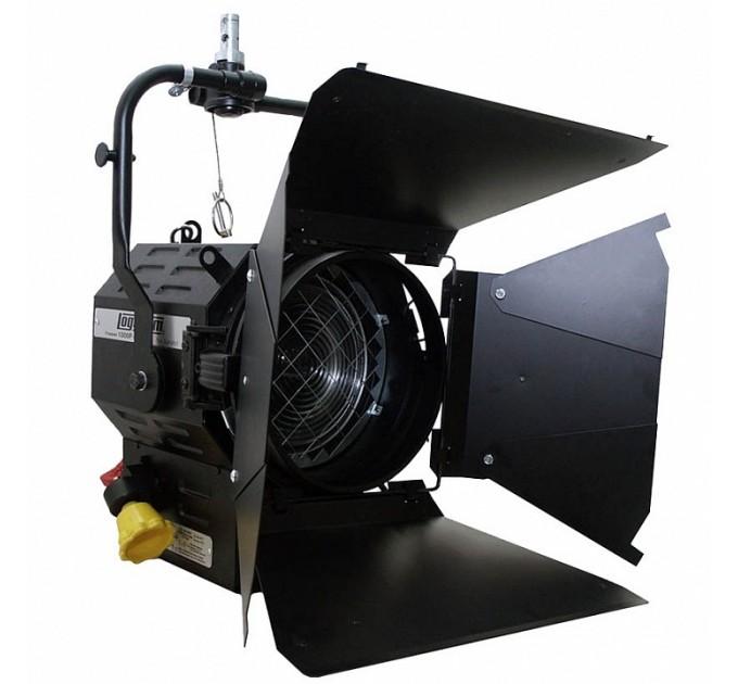 Logocam Fresnel 1000P+ прожектор галогенный