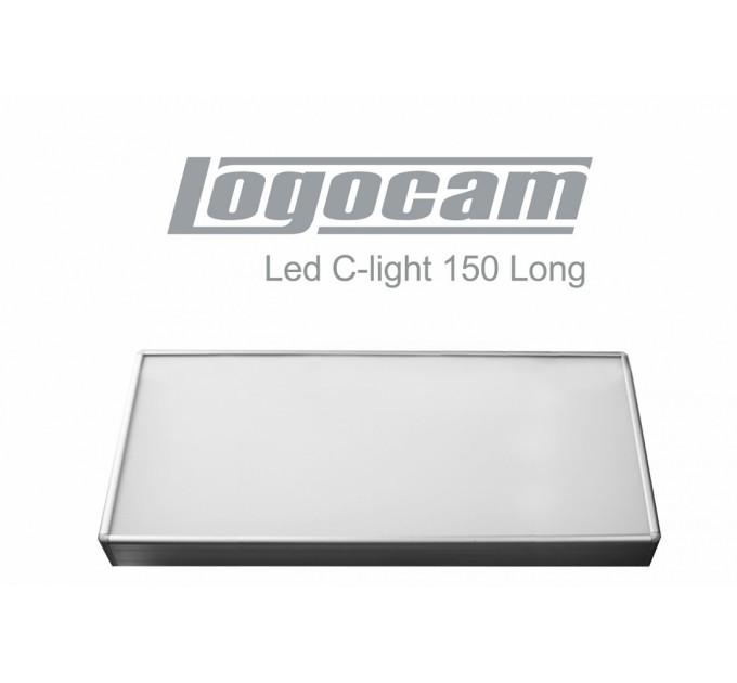 Logocam Led C-light 150 Long Bicolor DALI светильник потолочный