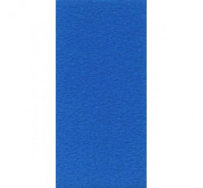 Bristol VFX Fabrics Deep Optic Blue ткань хромакейная