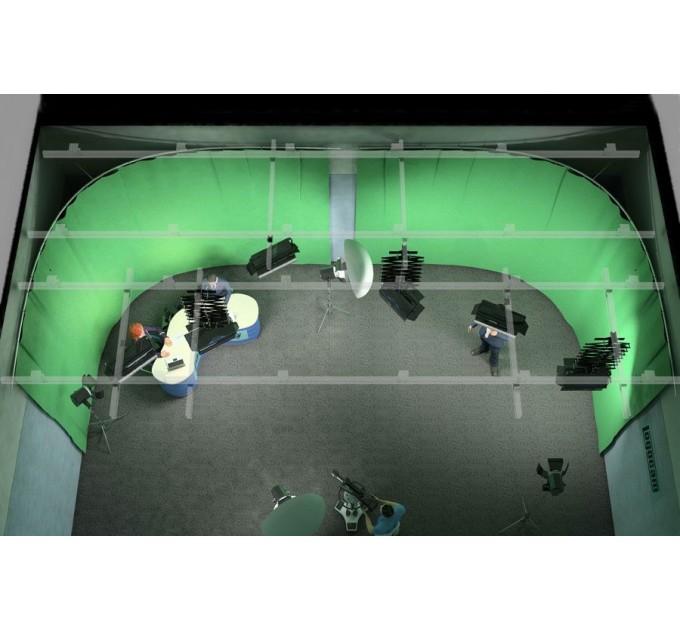 Logocam Studio Kit 7500/12 комплект студийного света