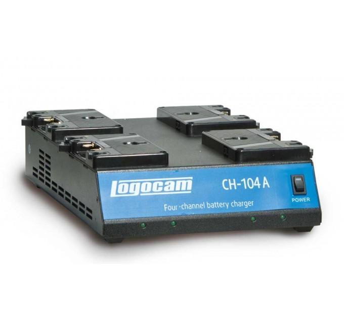 Logocam CH104 A зарядное устройство