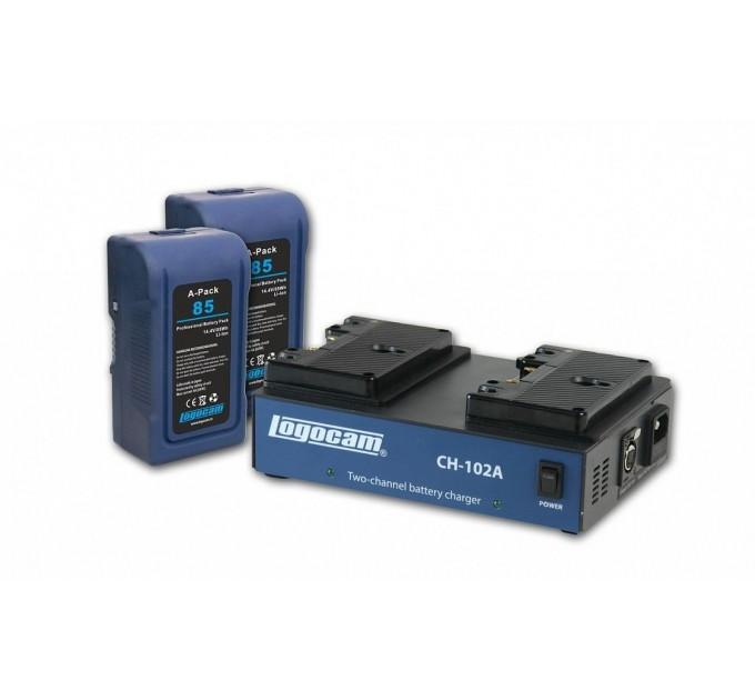 Logocam A-Kit 170 комплект электропитания