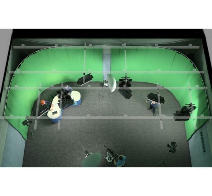 Logocam Studio Kit-7500/12 DIM комплект студийного света