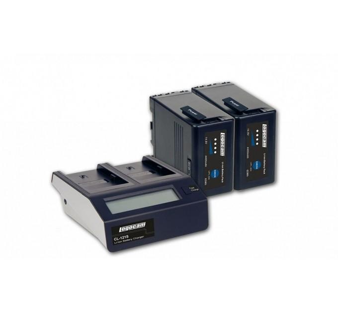 Logocam UPL-65i аккумуляторная батарея