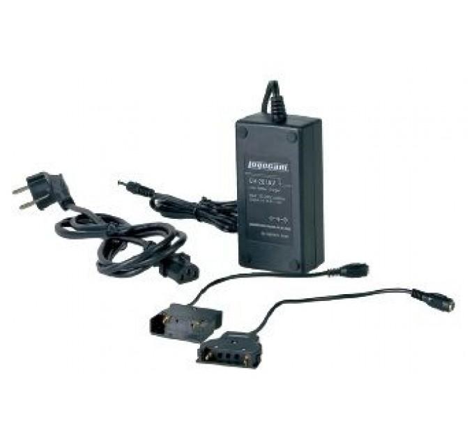 Logocam CH-201 зарядное устройство