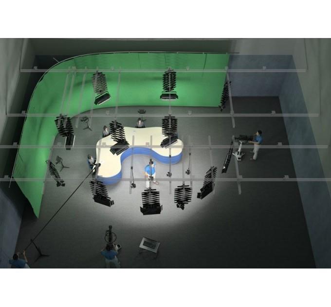 Logocam Studio Kit-18000/20 LED комплект студийного света