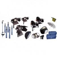 Logocam 3600/DOOFF+ RD DIM KIT комплект света