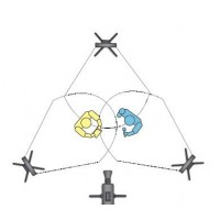 Logocam A-LED 1500\LLL DIM KIT V (56) автономный комплект света