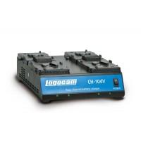 Logocam CH104 V зарядное устройство