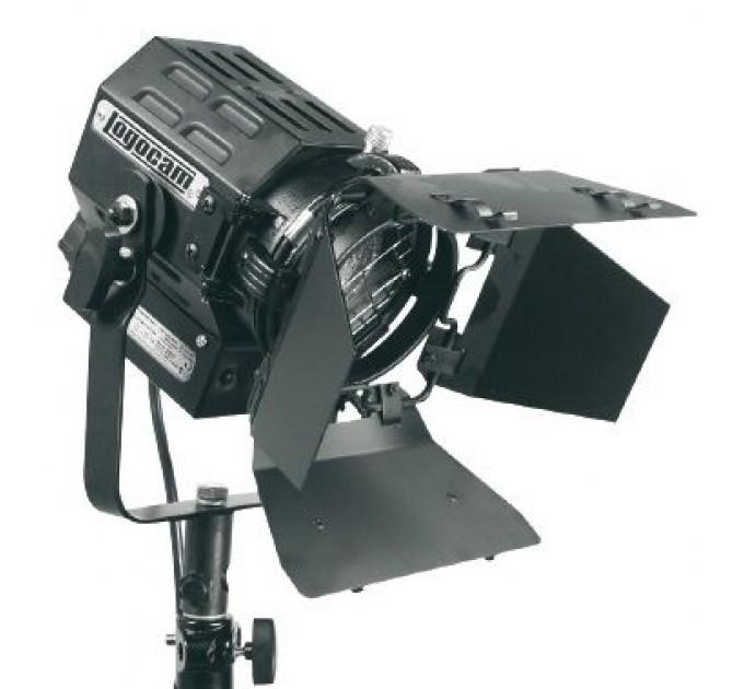 Logocam Fresnel 650 прожектор галогенный