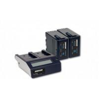 Logocam UPL-65i KIT комплект аккумуляторов