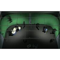 Logocam Studio Kit-12000/15 LED комплект студийного света