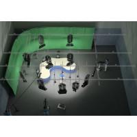 Logocam Studio Kit 18000/20 комплект студийного света