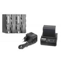 Logocam UPL-47 KIT комплект электропитания