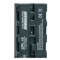 Logocam UPL-15 аккумуляторная батарея