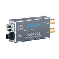 AJA FiDO-2T-12G