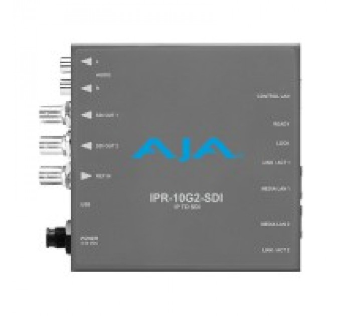 AJA IPR-10G2-SDI