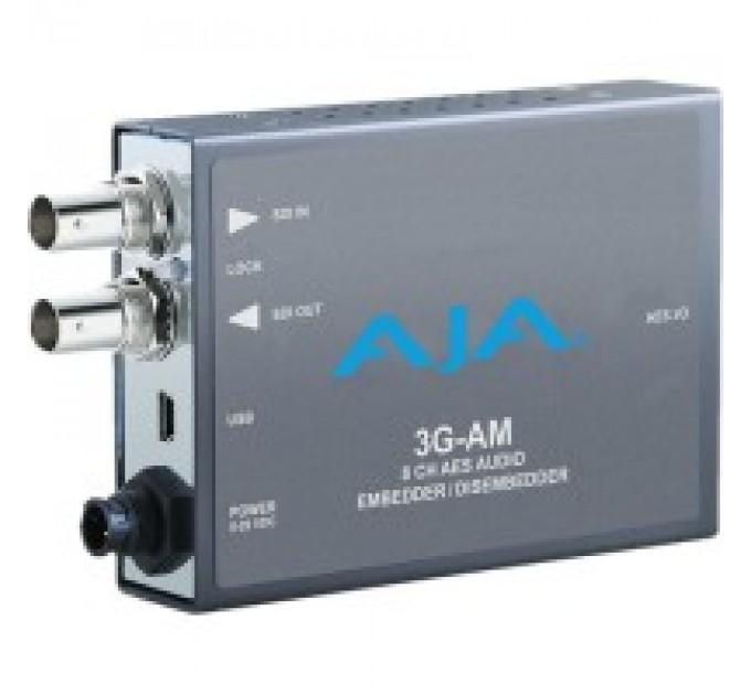 AJA 3G-AM-XLR