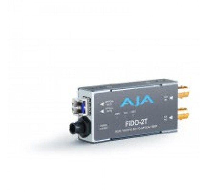 AJA FiDO-2T-X