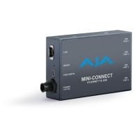 AJA MINI-CONNECT
