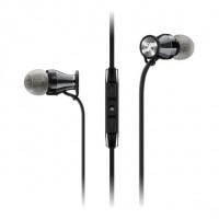 Гарнитура Sennheiser MOMENTUM In-Ear M2 IEG Black Chrome