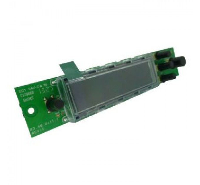 EM100 G3 Front module complete with LCD