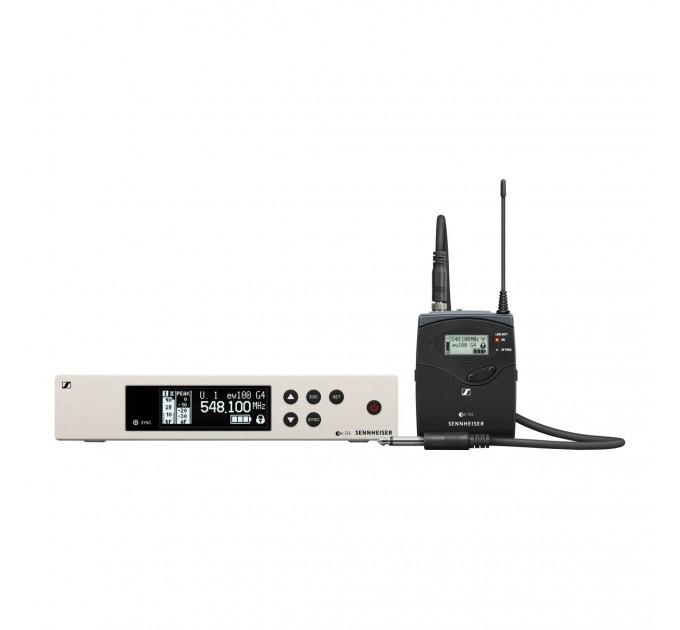 Радиосистема Sennheiser EW 100 G4-CI1-A1