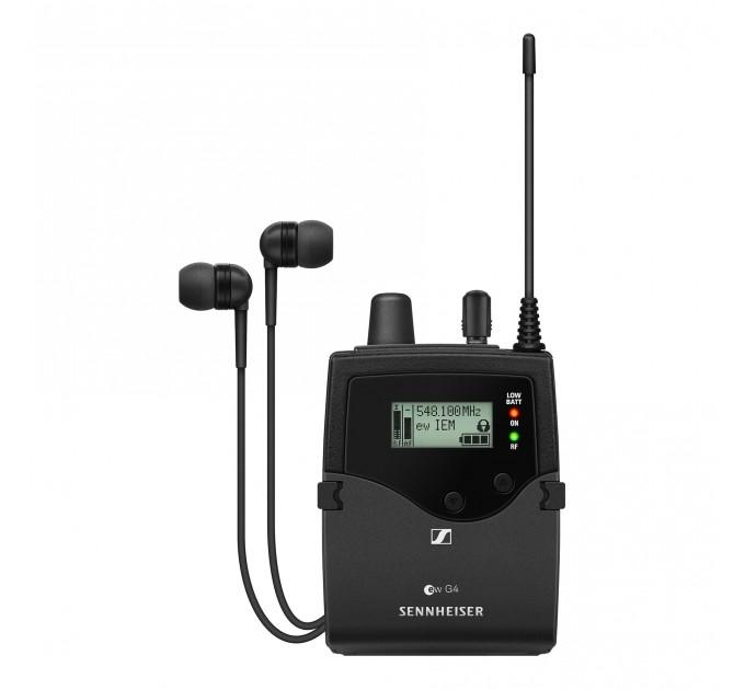 Радиосистема Sennheiser EK IEM G4-G