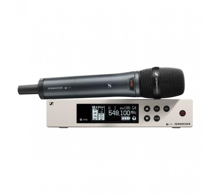 Радиосистема Sennheiser EW 100 G4-865-S-A1