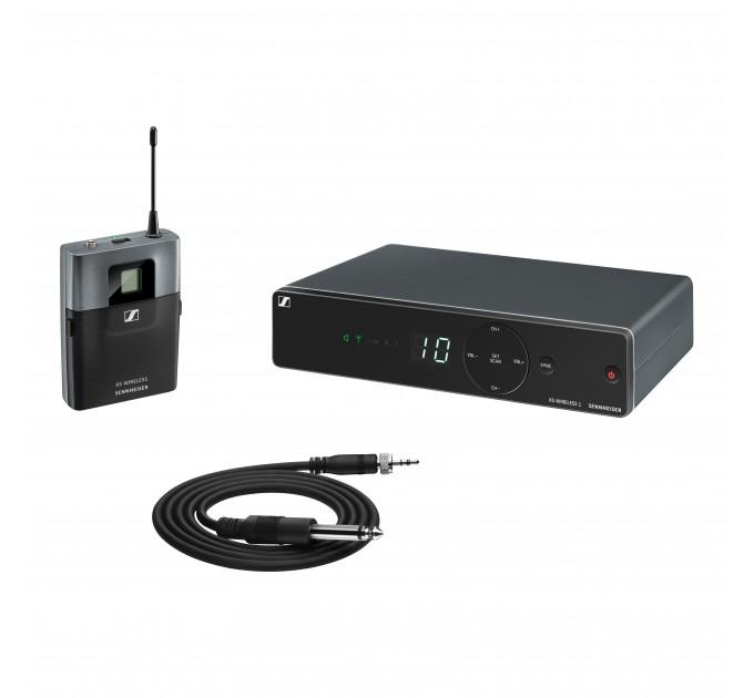Радиосистема Sennheiser XSW 1-CI1-A