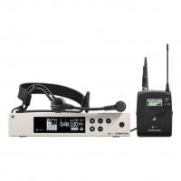 Радиосистема Sennheiser EW 100 G4-ME3-A1