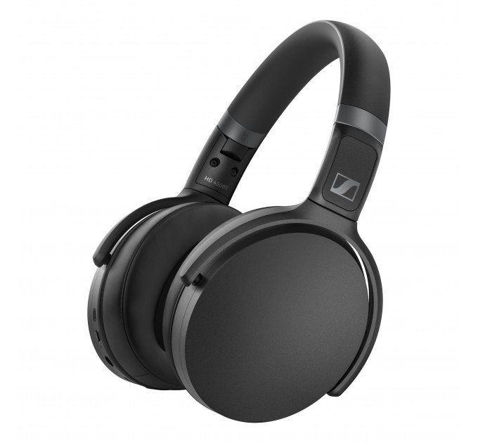 Гарнитура Sennheiser HD 450BT BLACK