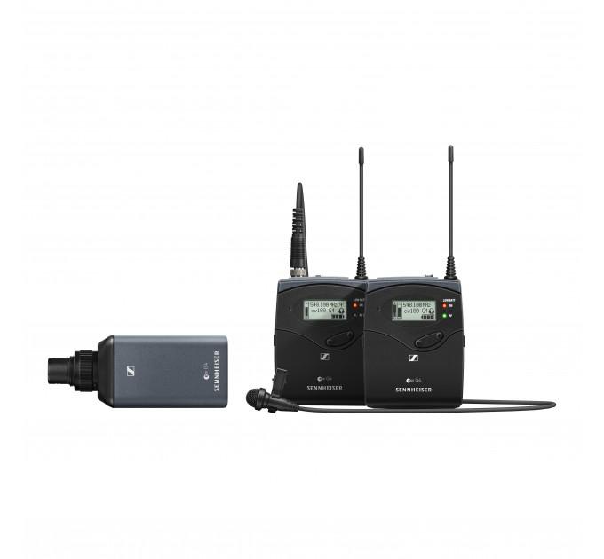 Радиосистема Sennheiser EW 100 ENG G4-A