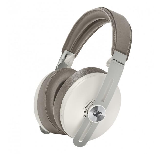 Наушники Sennheiser MOMENTUM Wireless M3AEBTXL White