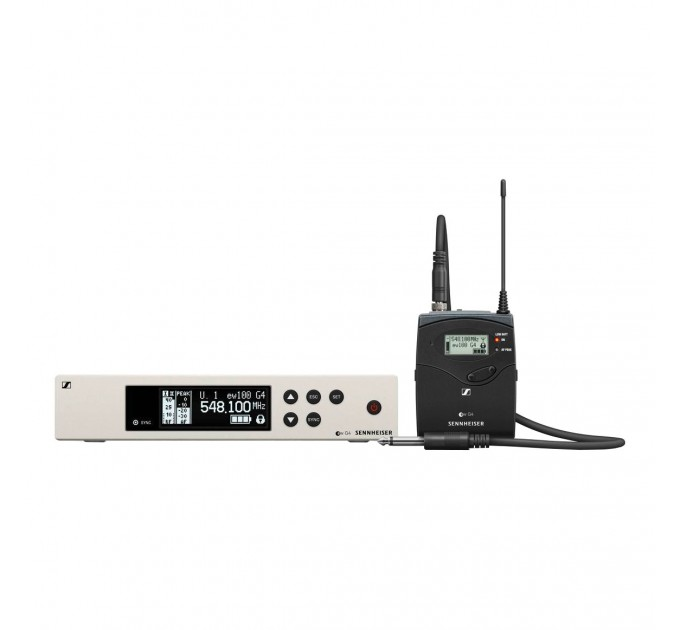 Радиосистема Sennheiser EW 100 G4-CI1-A