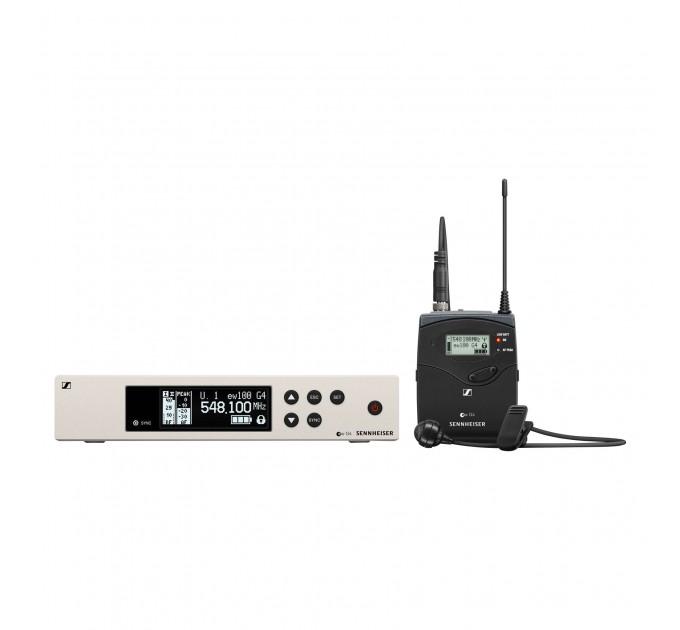 Радиосистема Sennheiser EW 100 G4-ME2-A