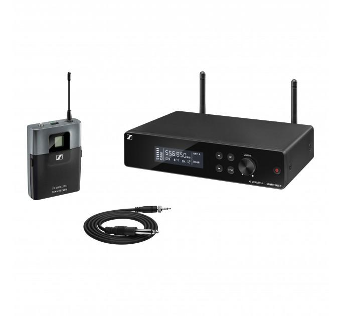 Радиосистема Sennheiser XSW 2-CI1-A