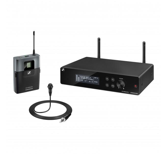 Радиосистема Sennheiser XSW 2-ME2-A