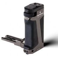 Боковая рукоятка Tilta Side Focus Handle Type I (LP-E6 Battery) - цвет Gray