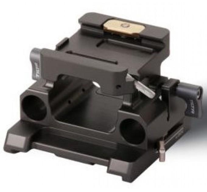 Площадка Tilta TILTAING 15mm LWS Baseplate Type II - цвет Grey