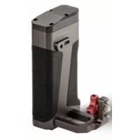 Боковая рукоятка Tilta Side Power Handle Type III (F570 Battery) - цвет Gray