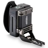 Боковая рукоятка Tilta Side Focus Handle Type I (F970 Battery) - цвет Gray
