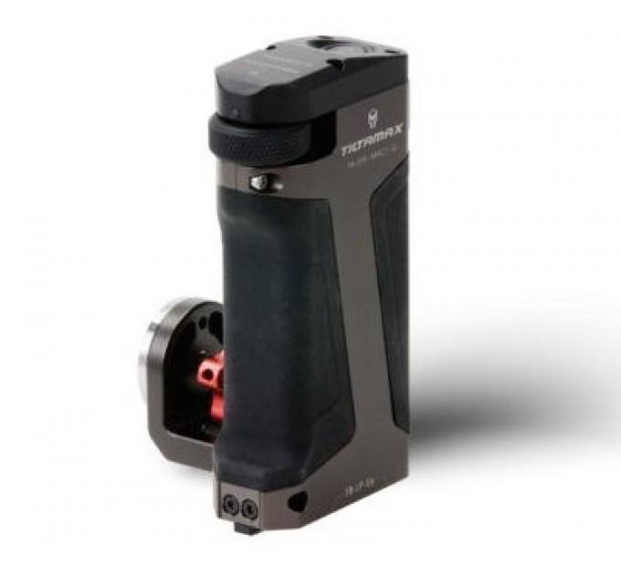 Боковая рукоятка Tilta Side Focus Handle Type II (LP-E6 Battery) - цвет Gray