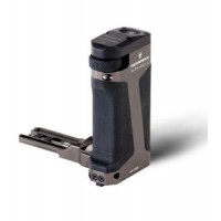 Боковая рукоятка Tilta Side Focus Handle Type I (F570 Battery) - цвет Gray