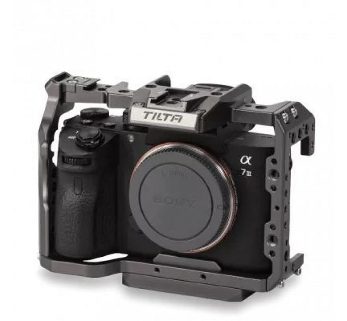 Клетка Tilta Tiltaing для Sony A7/A9 series - цвет Grey