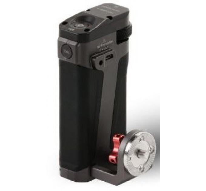 Боковая рукоятка Tilta Side Focus Handle Type II (F570 Battery) - цвет Gray