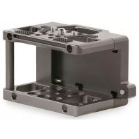 Площадка сплиттер Tilta F970 Battery Baseplate - цвет Grey