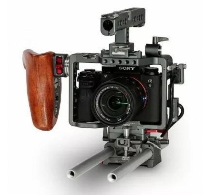 Комплект клетки Tilta TA-T17-C-G для Sony A7 Professional Module