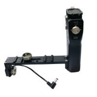 Рукоятка Tilta Gravity GII Power Supply Handle GR-T02-P02-R с управлением